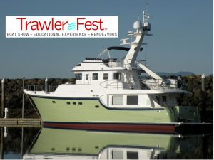 Please join us at TrawlerFest September 28 – 30 in Maryland
