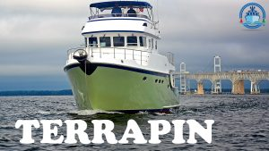 Nordhavn 55 Terrapin Video Wildly Popular