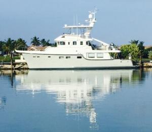 Castaway Yacht