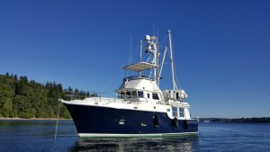 Chinatsu N4047 Yacht