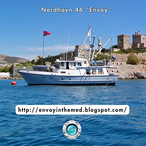 Envoy Blog