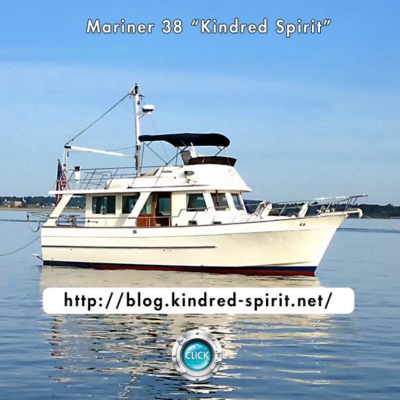 Kindred Spirit Blog