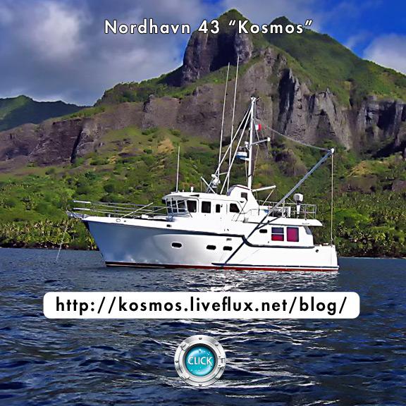 Kosmos Blog