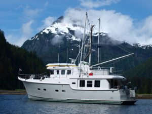 Larry and Phyl Straight – Nordhavn 46 and 47 | JMYS