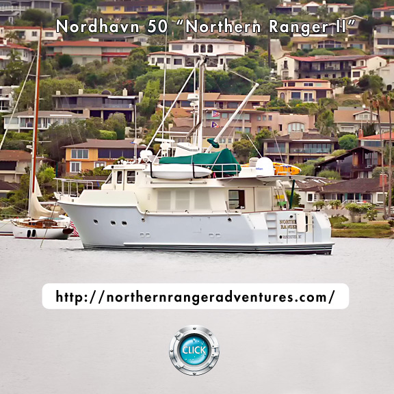 Northern Ranger II Blog