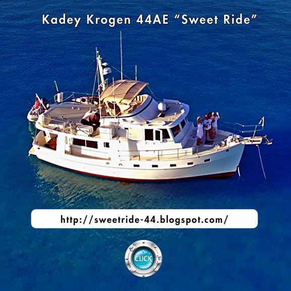 Sweet Ride Blog