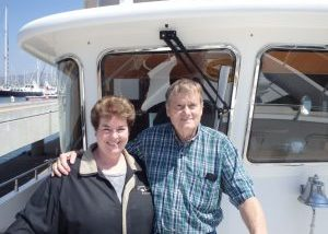 Bill and Cathy Cottingame