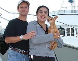 John & Maria Torelli