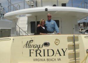 Buddy & Kathy Bethea