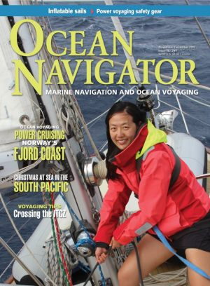 Ocean Navigator Nov Dec 2017