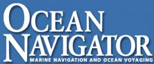 ocean navigator slogan