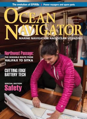 Ocean Navigator Nov Dec 2016