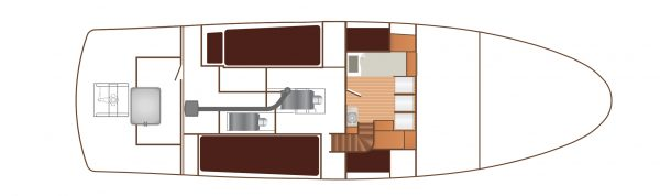 Kokomo Lower Deck