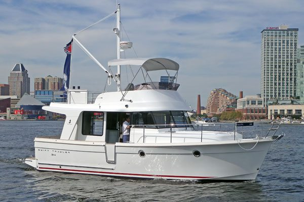 Beneteau Swift 34 Baltimore