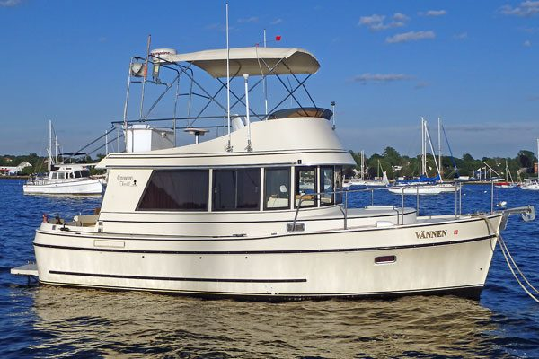 Camano 2014 - Selling Your Trawler