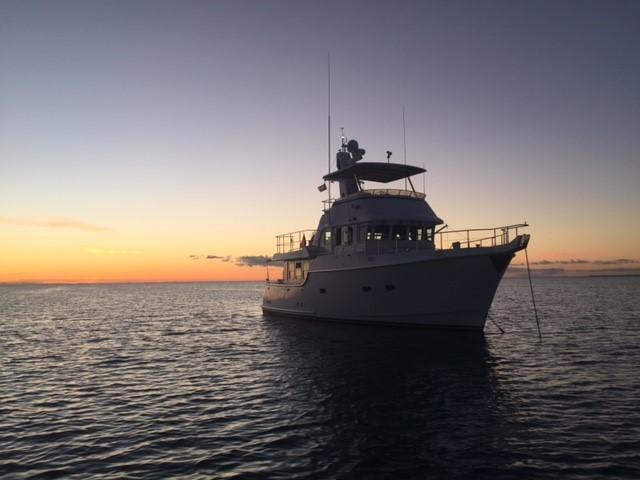 Terrapin Yacht