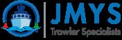 JMYS – Trawler Specialists Logo
