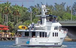 Northern Marine 64 - Lounimavist Florida 2015