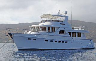 Ocean Alexander Blarney Catalina California 2014