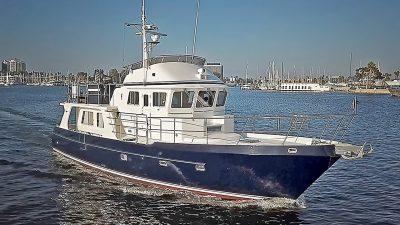 Seahorse 52 Lost At Last Trawler