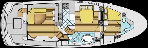 Terrapin Main Deck