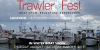 Stuart Florida Trawler Fest 2019 Feature Image
