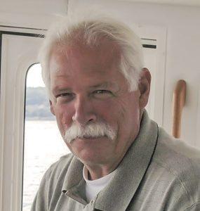 Greg Mustari