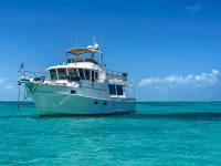Ocean Alexander Classico 50