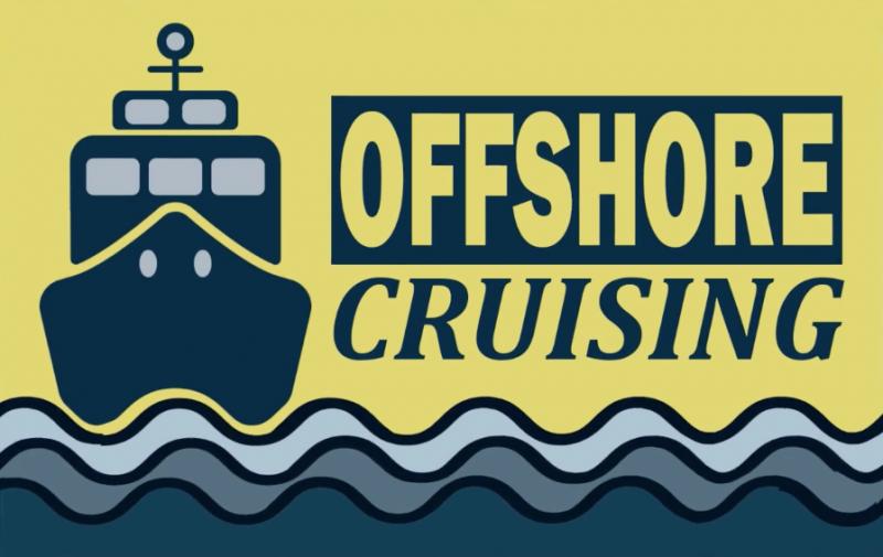 Offshore Cruising logo