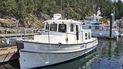 Nordic Tug 26 - Harpoon