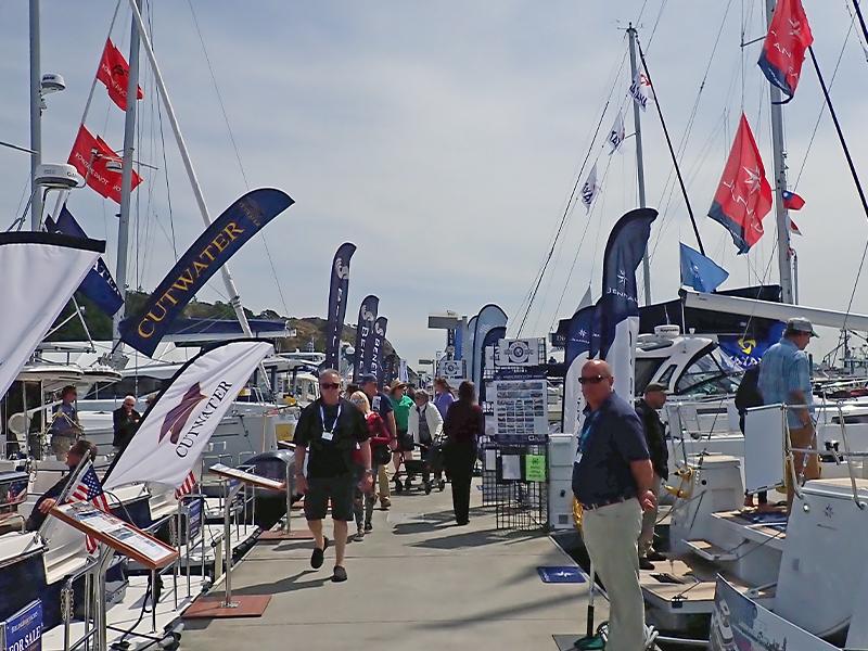 anacortes boat show