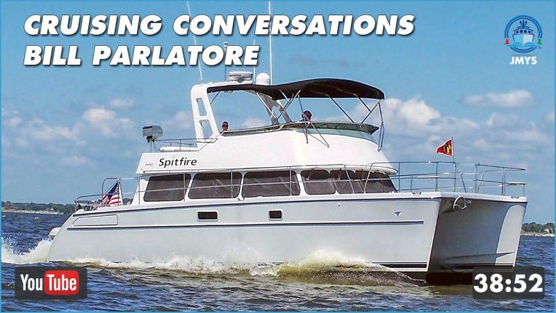 Parlatore Cruising Conversations Social Thumb