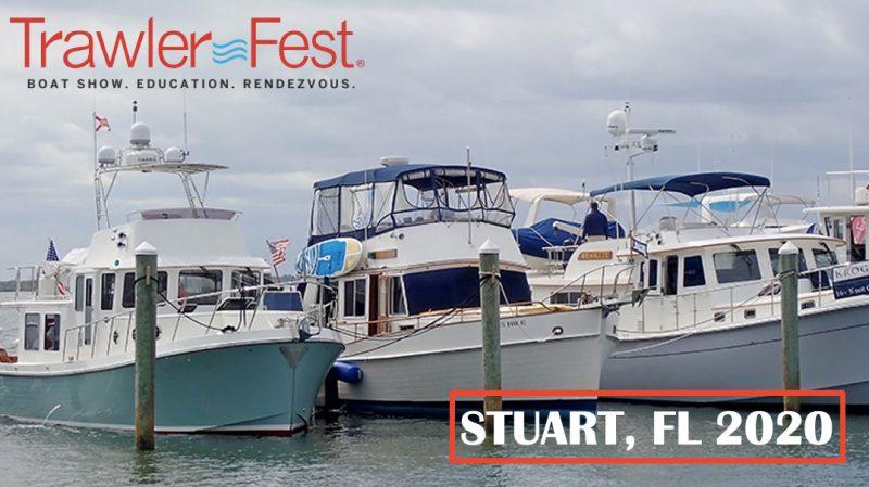 Stuart Florida boats