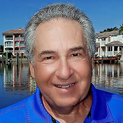 picture of Larry Friedman