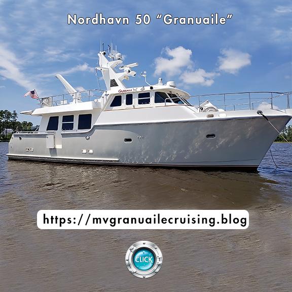 Granuaile Blog