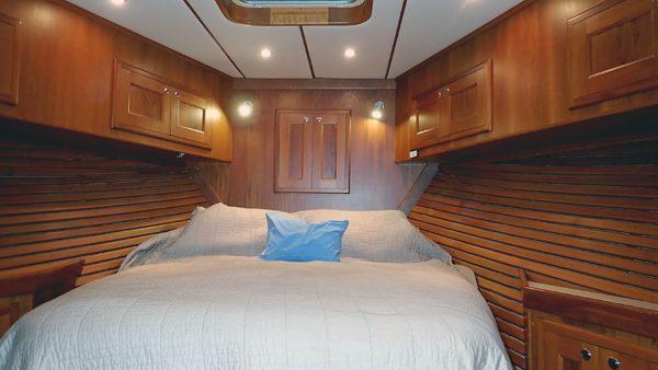 SeaTrek - Cabin