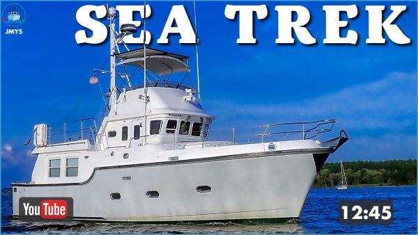 SeaTrek - YouTube thumb