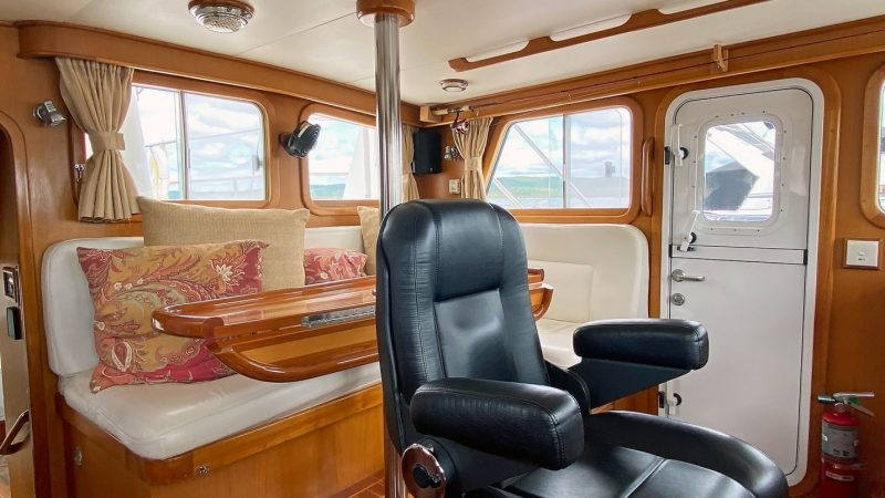 Pilothouse Keokuk