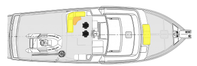 Selene 57 - High Spirit Flybridge