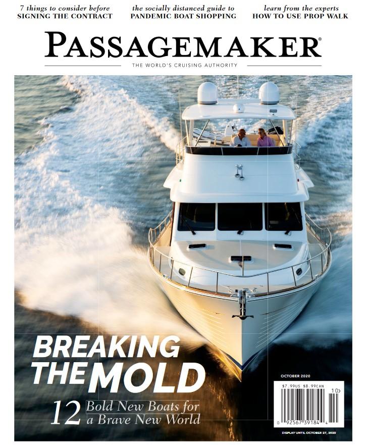 PassageMaker - Embracing the Change