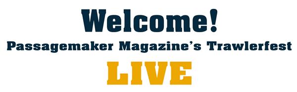 TrawlerFest Live