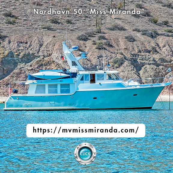 Miss Miranda Blog