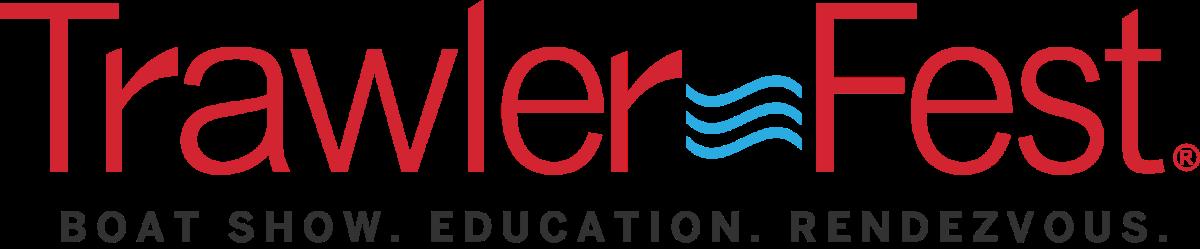 TrawlerFest logo