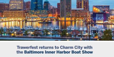 Baltimore TrawlerFest 2021