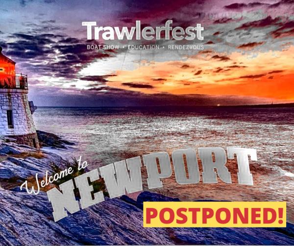 TrawlerFest Newport POSTPONED
